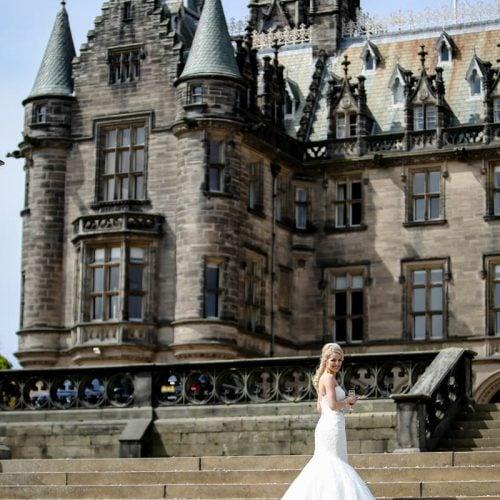 Fettes Wedding